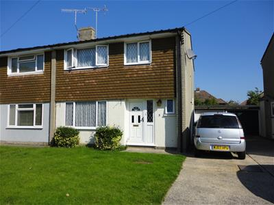Property image of home to let in Fairholme Drive, Arundel